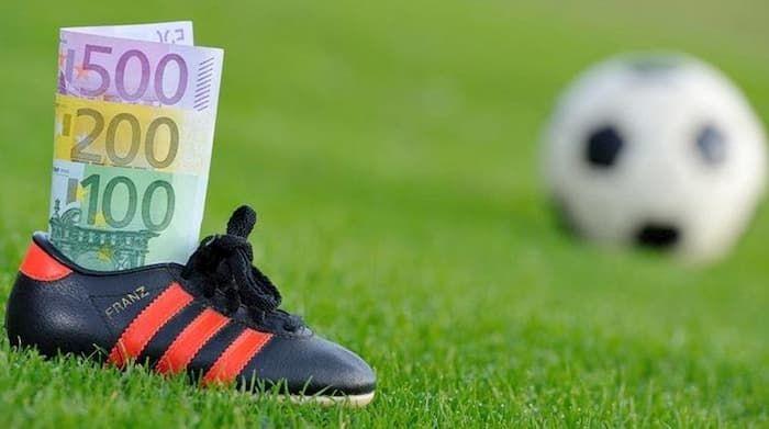 Cá độ bóng đá có tính hiệp phụ không?
