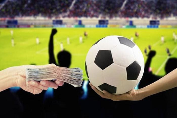 Cá độ bóng đá qua mạng có hợp pháp không?