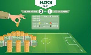 Kiếm tiền từ cá độ bóng đá có khó không?