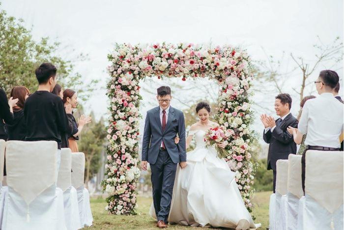 Mơ thấy đám cưới đánh con gì? Ý nghĩa của giấc mơ thấy đám cưới